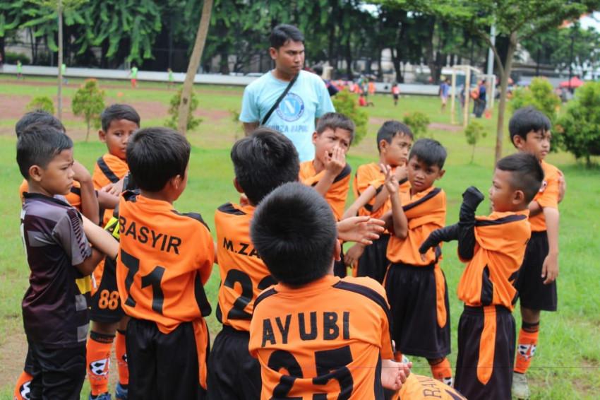 Sandal Pun Jadi, Covid-19 Tidak Bisa Gerus Mimpi Jayakarta!