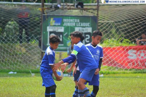 Akademi Persib Bogor Ogah Cuma Numpang Lewat