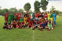 IJL All Stars; Tembok Tebal Phenomenon, Taring Tajam Sensation