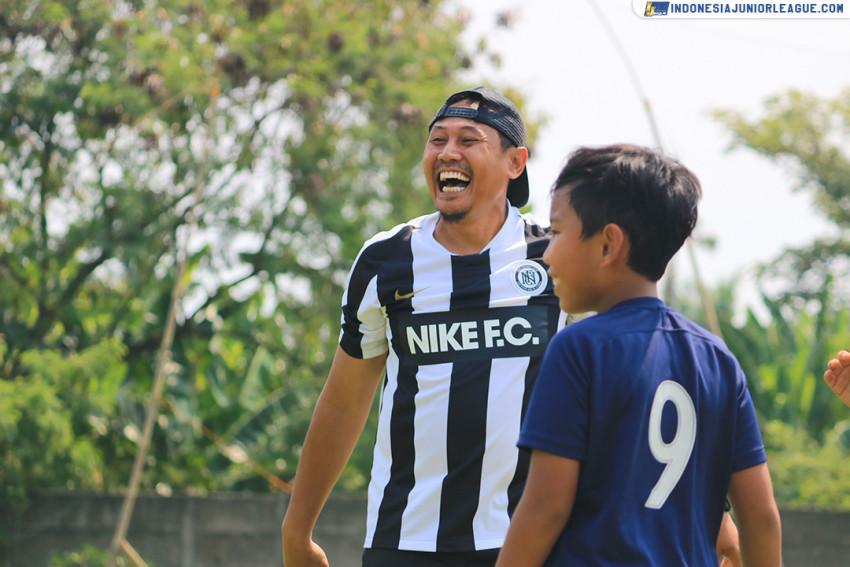 D'Joe FC Racik Resep Khusus