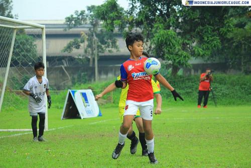 Fardan Ary Setiawan: Bertekad Akhiri Paceklik Gol