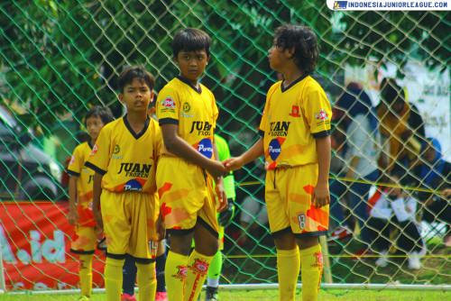 Salfas Soccer Berkaca Lewat Tradisi Nobar