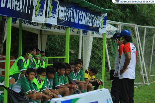 Indonesia Muda Utara Belum Habis!