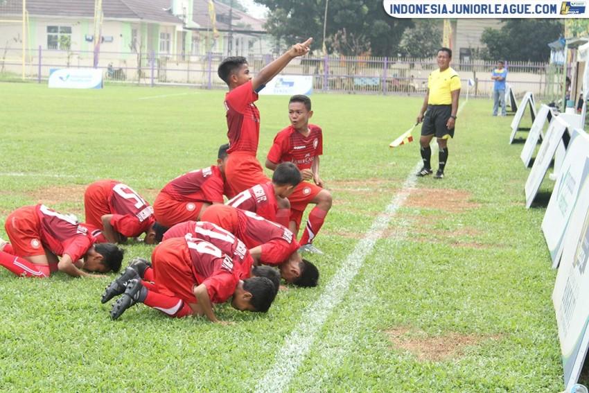 """Dampak """"Persija Effect"""" untuk Stoni Indonesia"""