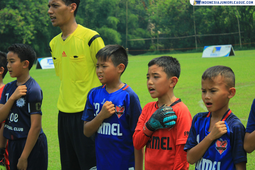 Panggung Gembira FIFA Farmel