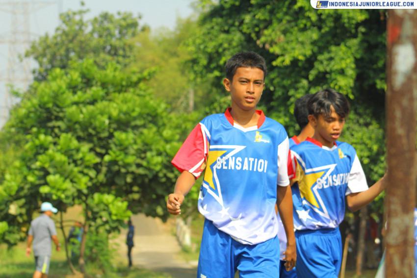 Saubyhaky Putra dan Muthi Dzulkarnaen Saling Bongkar Isi Dapur
