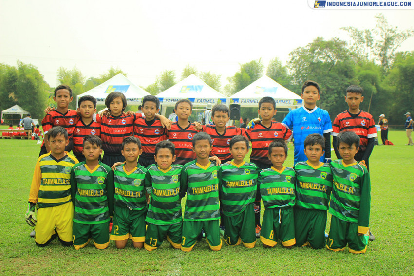 Bumbu Tiket Champions 16 Besar, Tajimalela FA dan GMSA Harus Tanding Ulang