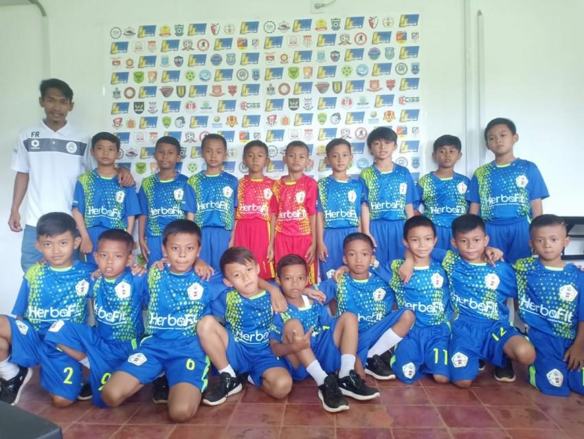 Bawa Nama Baik, SSJ Kota Bogor Sudah Siap Bersaing
