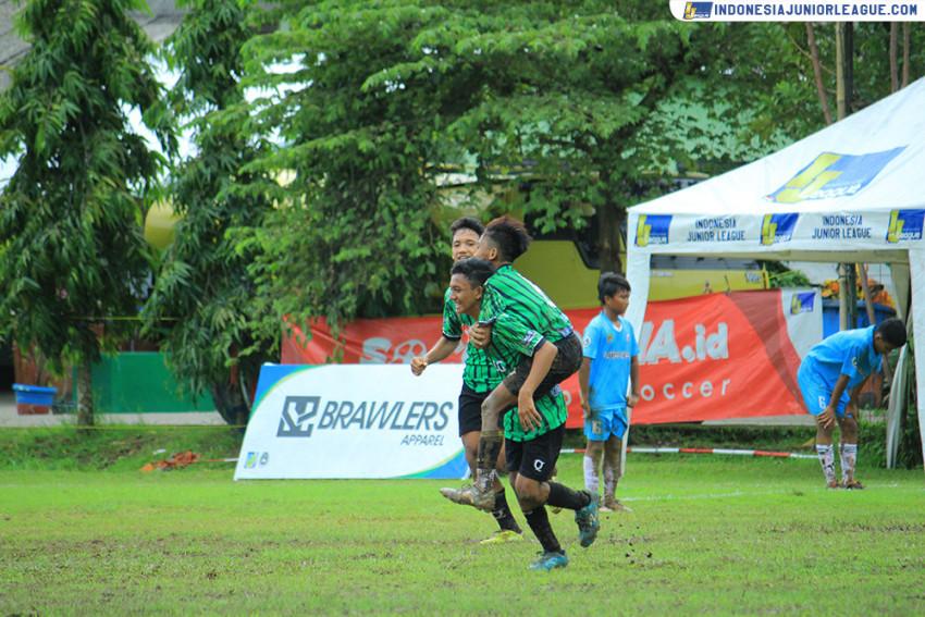 Sukabumi Pro Soccer Bukan Mengejar Mimpi di Siang Bolong