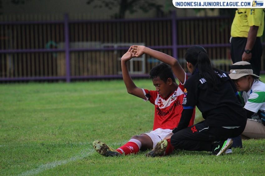 Goesty Raka Pratama; Buldoser Indonesia Rising Star