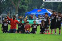 Java Soccer Academy Dirasuki Atmosfer Partai Final