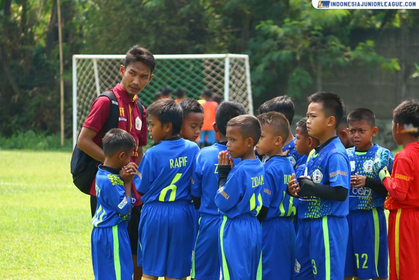 SSJ Kota Bogor Jauh Lebih Sibuk