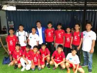 Screening Gelombang Pertama IJL U-13 2020, Pemain Joker Merapat dalam Barisan