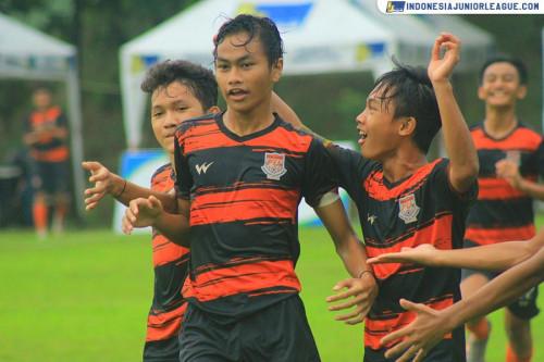 M Raihan Afrizal Beberkan Resep Kemenangan FU15FA