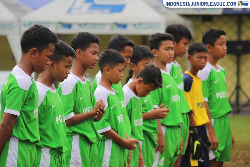 Gerakan #KickOutCovid19 Membuat Indonesia Muda Utara Selalu Terjaga