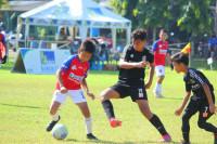 Hasil Lengkap Pekan Ketujuh IJL U-11: Siapa Cepat Dia Dapat