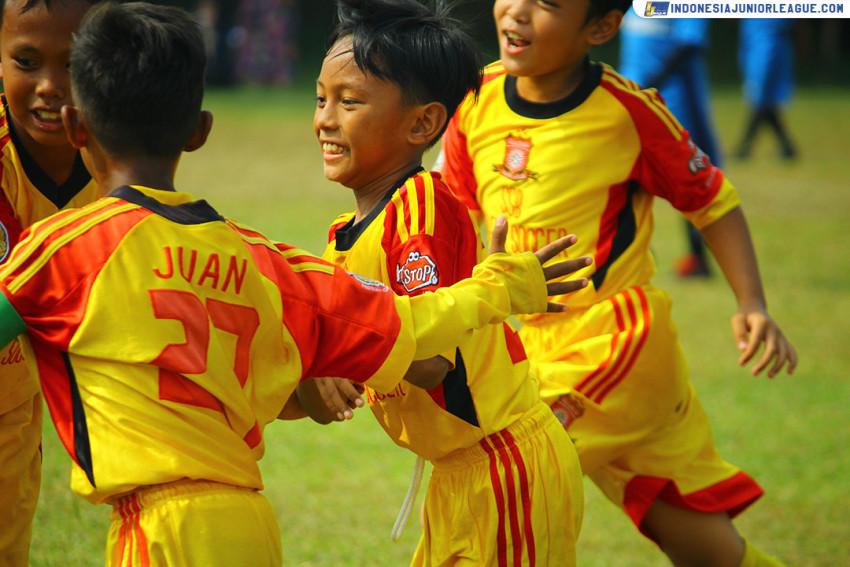 Aroma Final Suntik Gairah Salfas Soccer