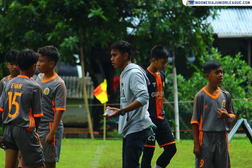 Reuni dengan Salim Permana, Ainun Najib Ogah Kualat