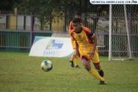 Adam Restu Perdana; Berlari Secepat Kilat