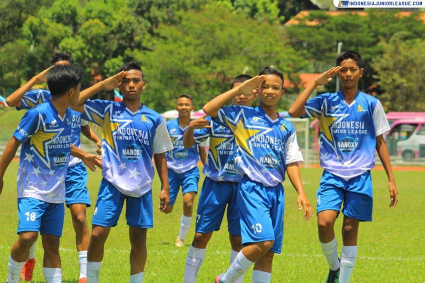 Determinasi Tinggi, IJL Elite Gerus Tim Kuat Thailand