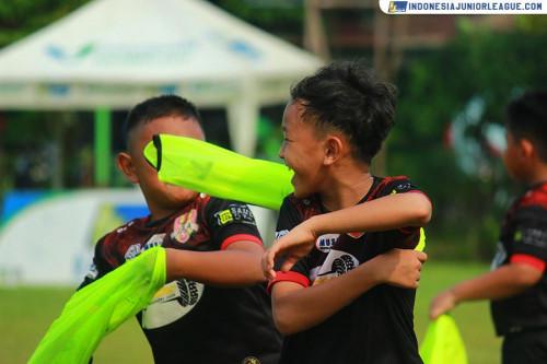 Java Soccer Academy Merangkai Dongeng Ala Cinderella