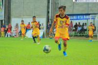 Salfas Soccer Ogah Tergoda Rayuan Puncak Klasemen