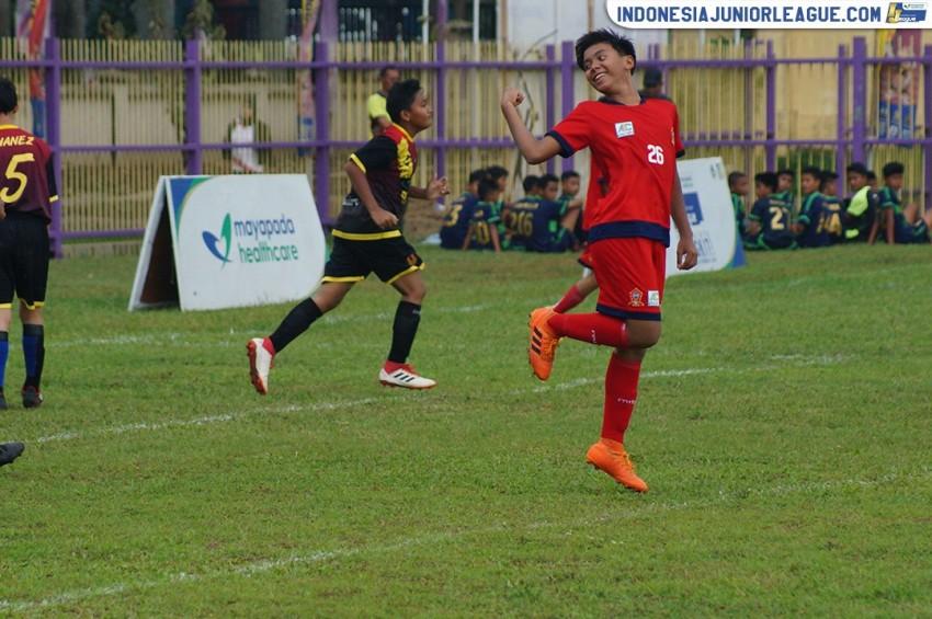 Fikho Abhipraya; Bernapas dalam Kotak Penalti