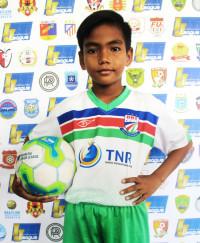 ASRIL MARZUKI   Indonesia Junior League