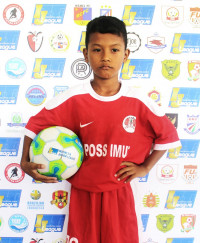 GALANG ARYA MAULANA | Indonesia Junior League