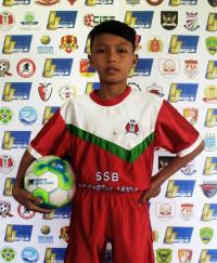 MOHAMAD FIRMAN HAKIM | Indonesia Junior League