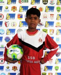 AHMAD IBNU NOVAL | Indonesia Junior League
