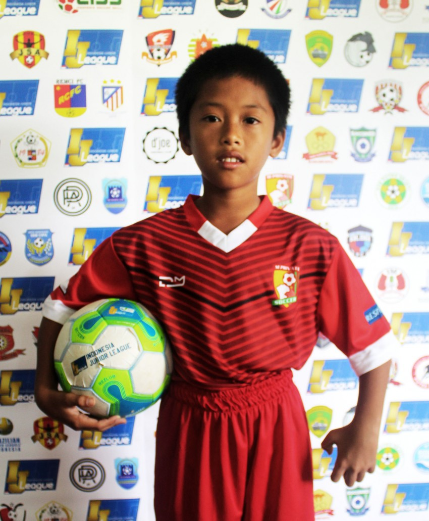 RIFKY HARIS FIRMANSYAH