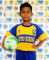 HARJUNA PAJERO ARBI | Indonesia Junior League