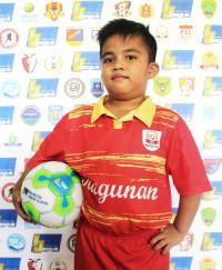 FACHRY TACHINARDI | Indonesia Junior League