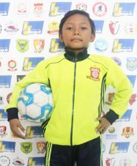 HAFIDZ HARDINATA | Indonesia Junior League