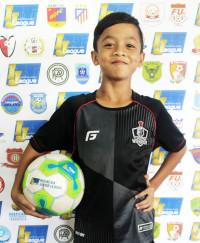 FABIAN AVILIANO | Indonesia Junior League
