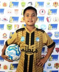 MUHAMMAD ALTHAAF FAKHRI | Indonesia Junior League