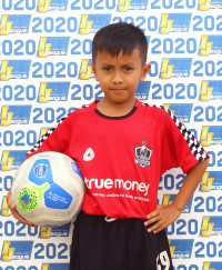 KAREKA WIBOWO | Indonesia Junior League