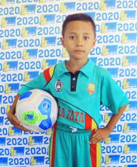 FULGENTIUS ARYA SURYA ATMADJA | Indonesia Junior League