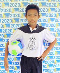 ZUHAIR  MUKARIM | Indonesia Junior League