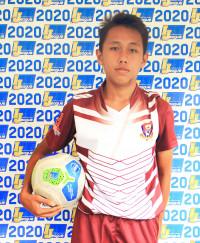 RHAZINSKY THURFA MULUK | Indonesia Junior League