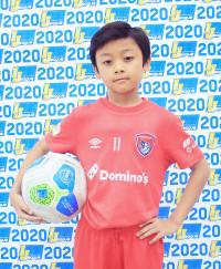 RAIHAN VADEL ATHAYA | Indonesia Junior League