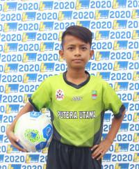 RAYAN RAMLAN | Indonesia Junior League