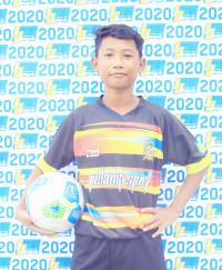 ERWIN MAULANA | Indonesia Junior League