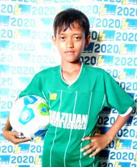 AKMAL   Indonesia Junior League