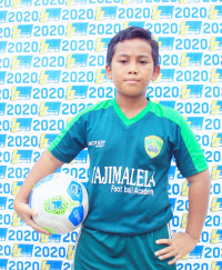 JUAN RAMOS SIMANGUNSONG | Indonesia Junior League