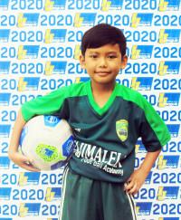 ARDIANSYAH WIRANATA | Indonesia Junior League