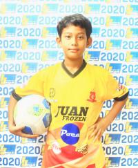 ALEXANDER DANUARTA PUTRA | Indonesia Junior League