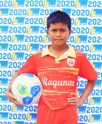 FITRAH RAHMADANI | Indonesia Junior League