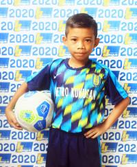 DIMAS PRAMUDYA WINOTO | Indonesia Junior League